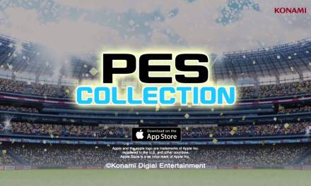 PES COLLECTION Ipa Games iOS Download