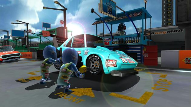 PIT STOP RACING Apk Game Android Download