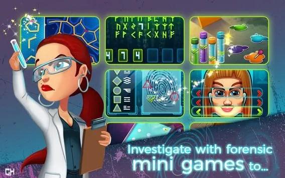 Parker & Lane Criminal Justice Apk Game Android Download