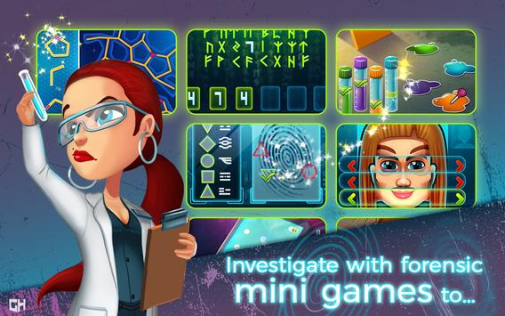 Parker & Lane Criminal Justice Apk Game Android Download