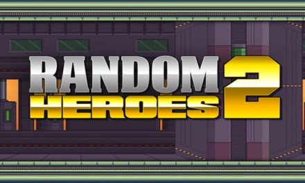 Random Heroes 2 Ipa game iOS Download