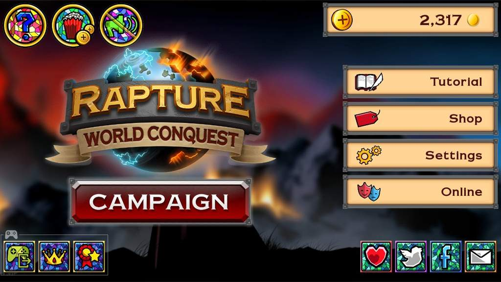 Rapture – World Conquest Ipa Game iOS Download