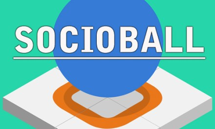 Socioball Ipa Game iOS Download