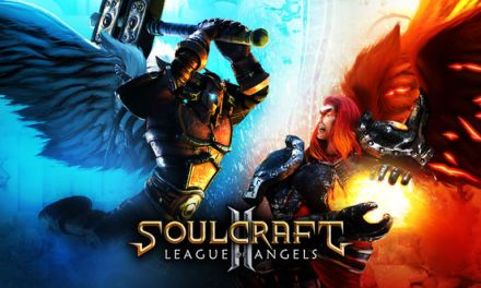 SoulCraft 2 – Action RPG Ipa Games iOS Download