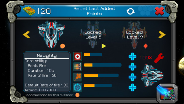 Space Outlaw Ipa Game iOS Download