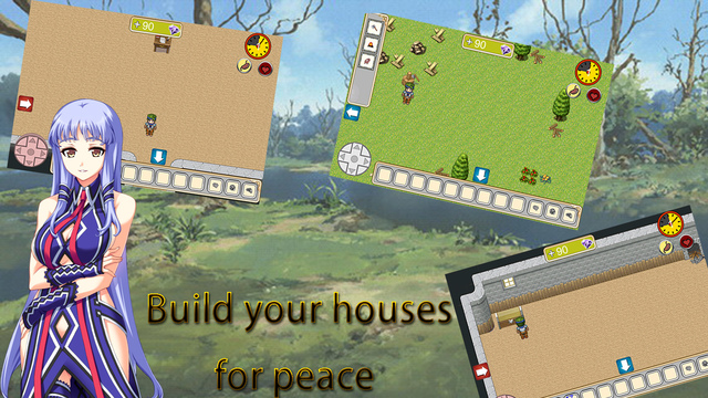 Survival-in A.D 2048 Ipa Game iOS Download