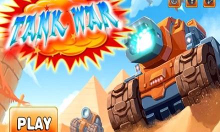 Tank Hero Tank war tank battle tank 1990 Ipa Game iOS Download