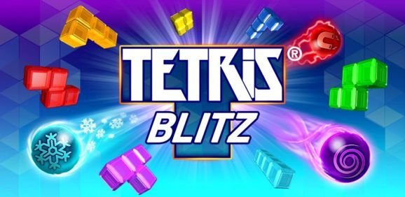 Tetris® Blitz: 2016 Edition IPA Game iOS Download