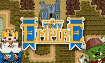 Tiny Empire Ipa Game iOS Download