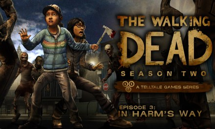 Walking Dead: The Game – Season 2 Ipa Games iOS Download