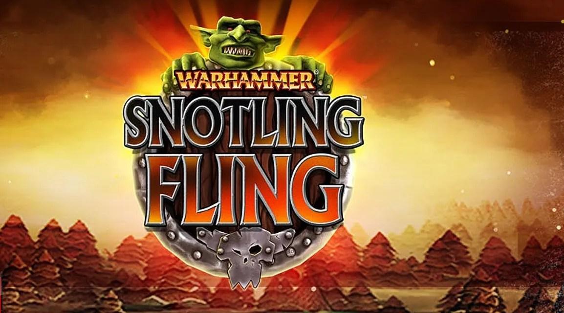 Warhammer: Snotling Fling Ipa Game iOS Download