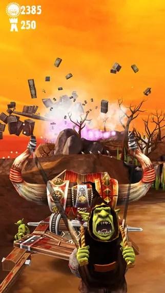 Warhammer Snotling Fling Ipa Game iOS Download