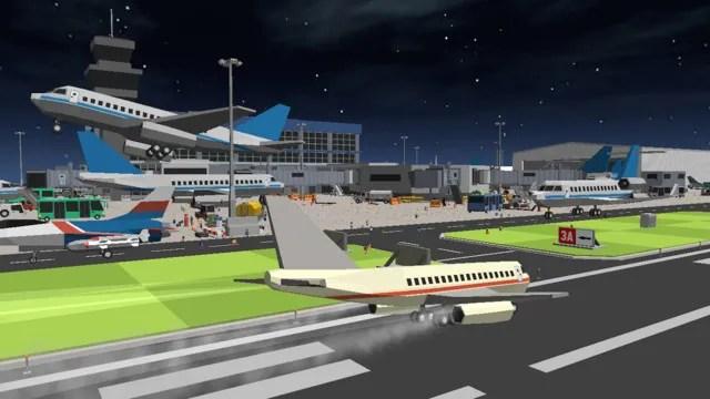 Airplane Flight's Simulator Ipa Game iOS Download