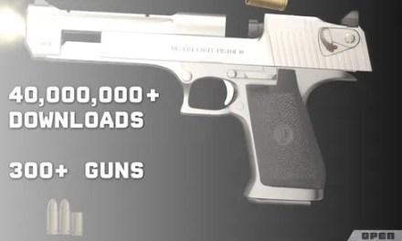 iGun Pro HD – The Original Gun Application Ipa Game iOS Download