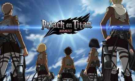Attack on Titan: Assault Apk Games Android Download