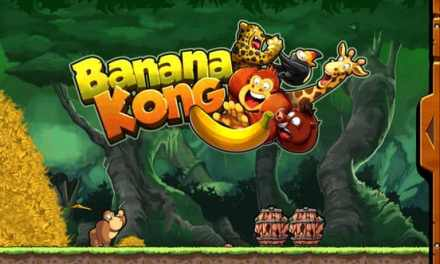 Banana Kong Ipa Games iOS Download