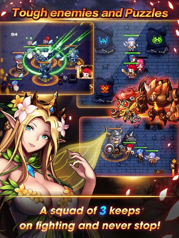 Final Seal Ipa Games iOS Download