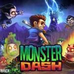 Monster Dash Ipa Games iOS Download