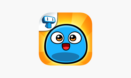 My Boo – Pocket Buddy to Play, Care Ipa Games iOS Download