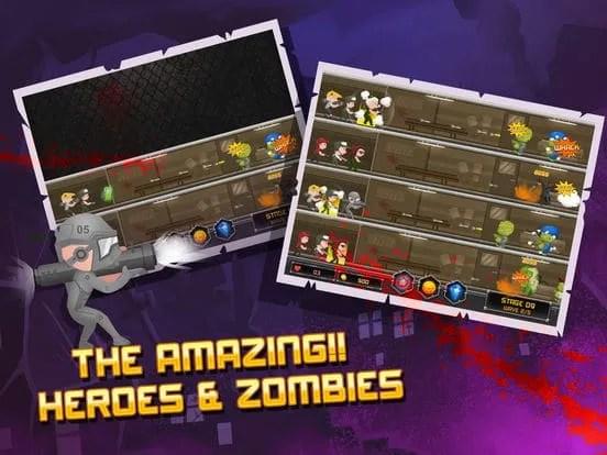 Shoot Zombies Frontier Ipa Games iOS Download