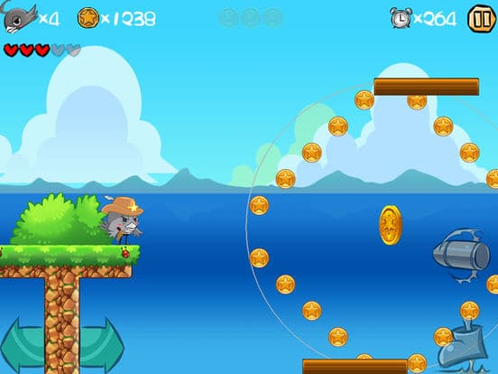 Super Bird Adv. Pro Ipa Games iOS Download