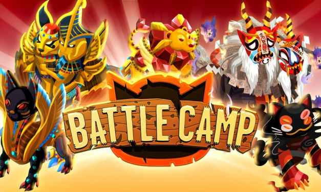 Battle Camp – Collect Ipa Games iOS Download