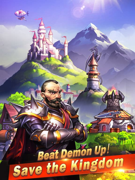 Brave Fighter2 Frontier Ipa Games iOS Download