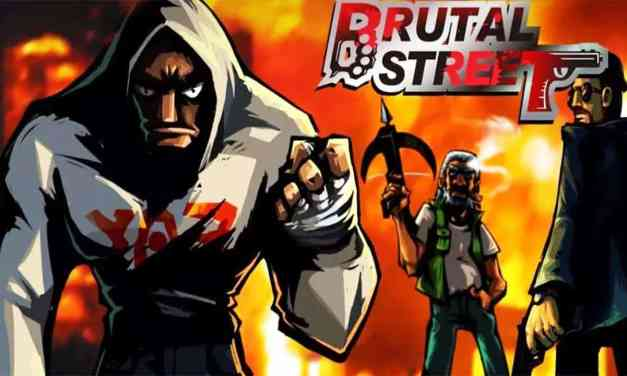 Brutal Street Ipa Games iOS Download