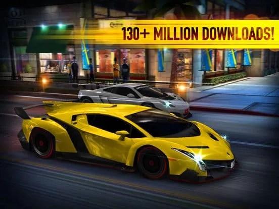 CSR Racing Ipa Games iOS Download