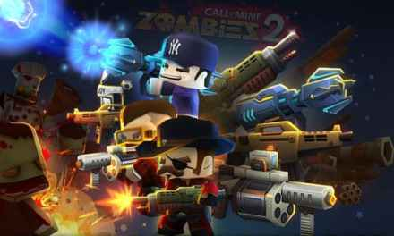 Call of Mini™ Zombies 2 Ipa Games iOS Download