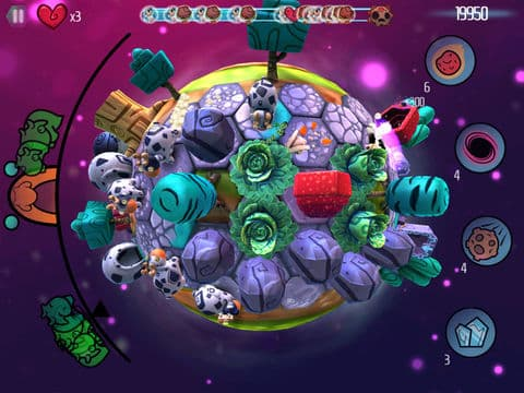 Celleste: Bug Planets Ipa Games iOS Download