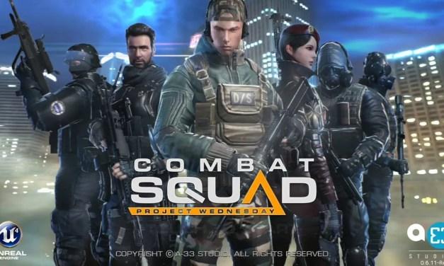 Combat Squad – Online FPS Ipa Games iOS Download