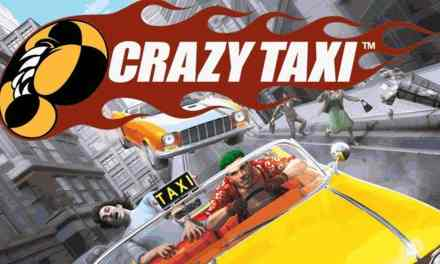 Crazy Taxi Classic Ipa Games iOS Download