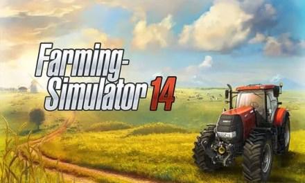 Farming Simulator 14 Ipa Games iOS Download