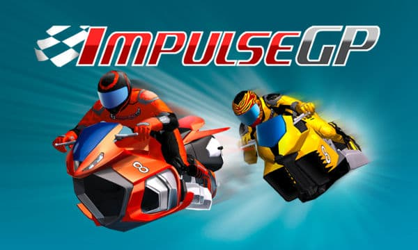 Impulse GP – SuperBike Racing Ipa Games iOS Download