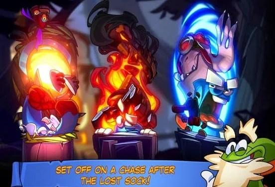 Lost Socks: Naughty Brothers Ipa Games iOS Download