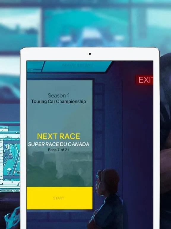 Race Control Director Ipa Games iOS Download