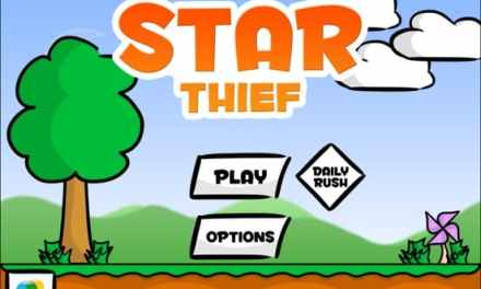 Star Thief Ipa Games iOS Download