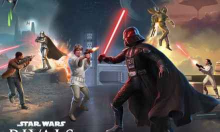 Star Wars: Rivals™ Ipa Games iOS Download