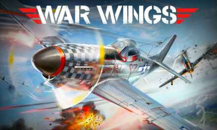 War Wings Ipa Games iOS Download