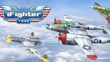 iFighter 1945 Ipa Games iOS Download