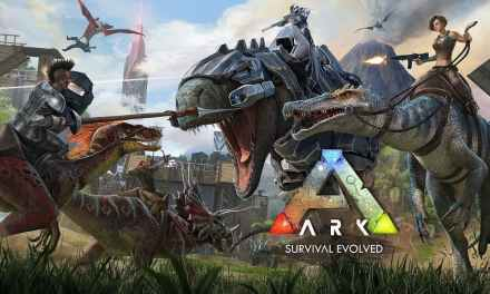 ARK: Survival Evolved iOS