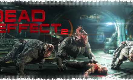 Dead Effect 2 Ipa Games iOS Download