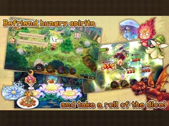 EGGLIA: Legend of the Redcap iOS