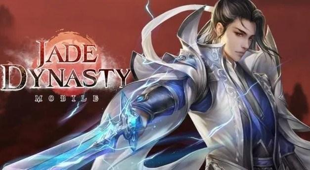 Jade Dynasty Mobile iOS
