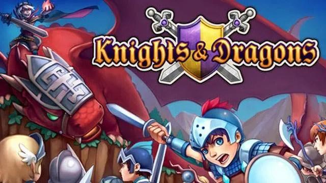 Knights & Dragons – RPG