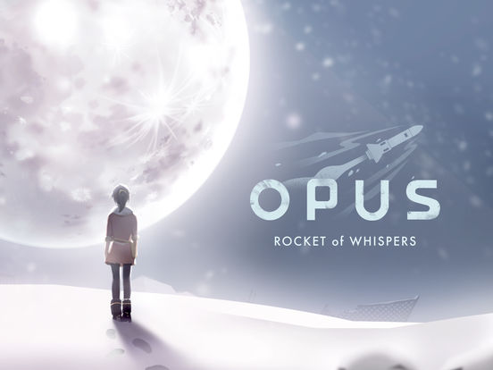 OPUS: Rocket of Whispers iOS