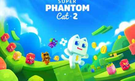 Super Phantom Cat 2 Ipa Games iOS Download