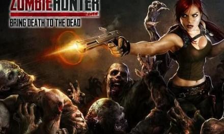 Zombie Hunter: Post Apocalypse