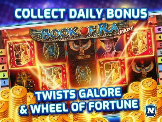 GameTwist Online Casino Games iOS